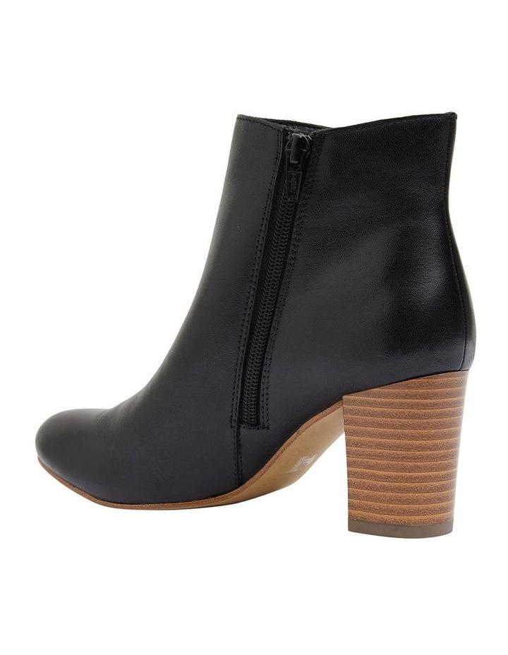 Gibson Black Glove Boot image 4
