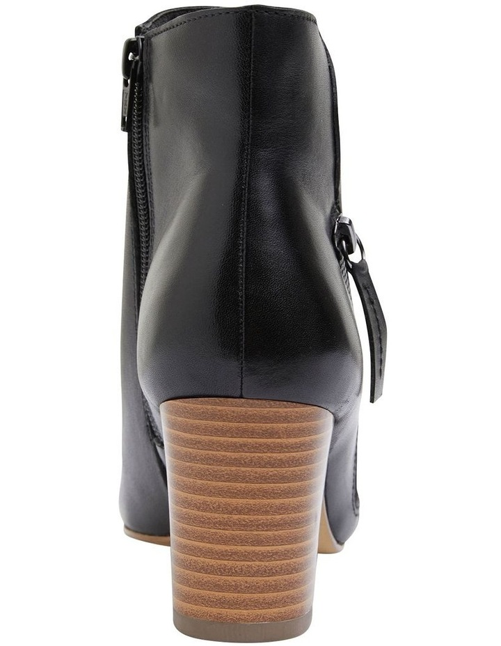 Gibson Black Glove Boot image 5