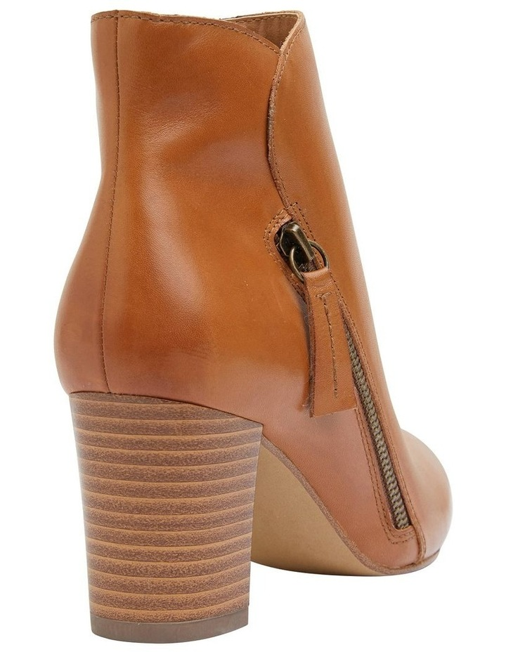Gibson Tan Glove Boot image 3