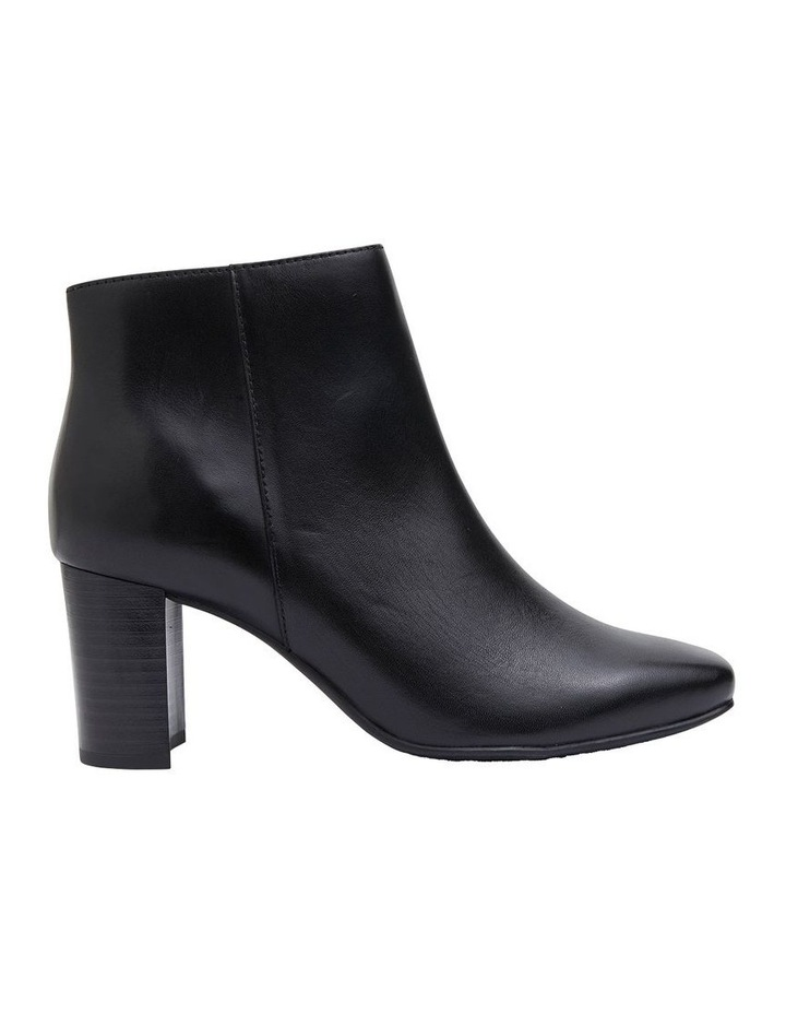 Holland Black Glove Boot image 1