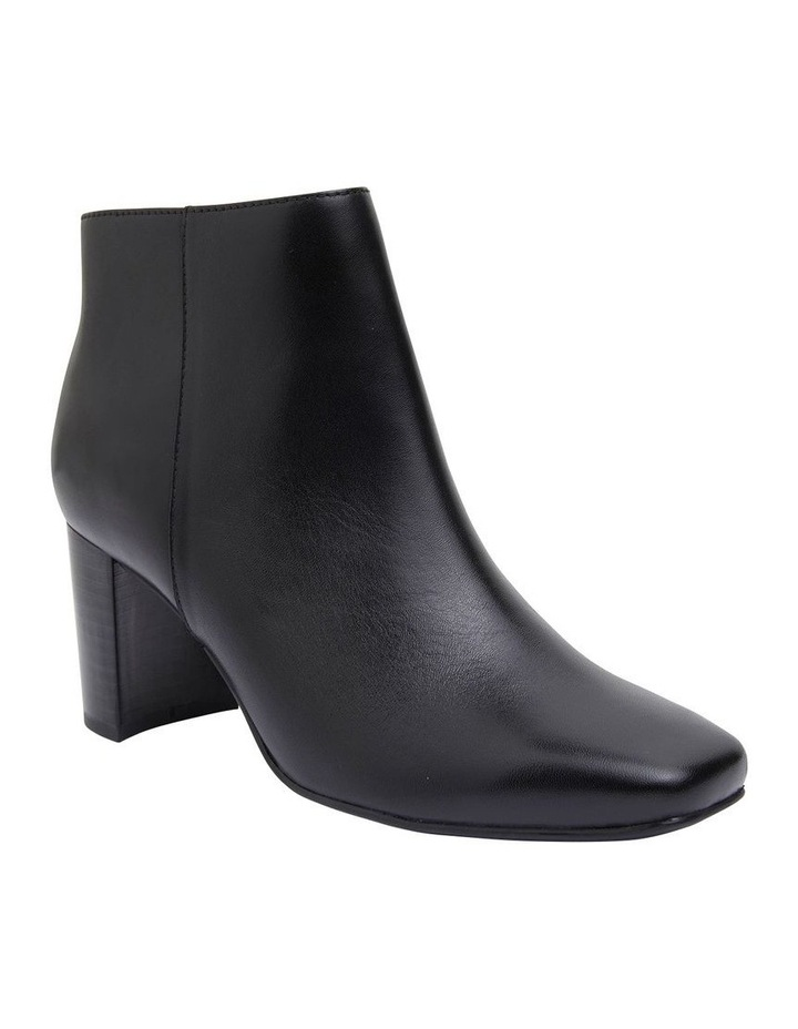 Holland Black Glove Boot image 2