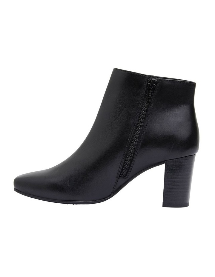 Holland Black Glove Boot image 3