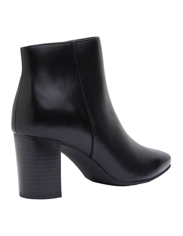 Holland Black Glove Boot image 4