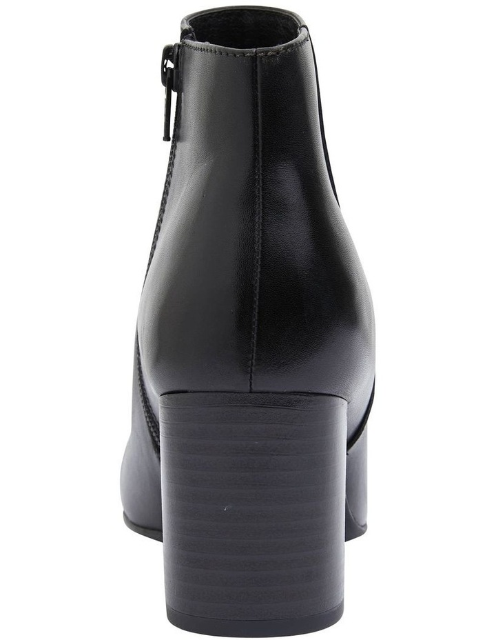 Holland Black Glove Boot image 5