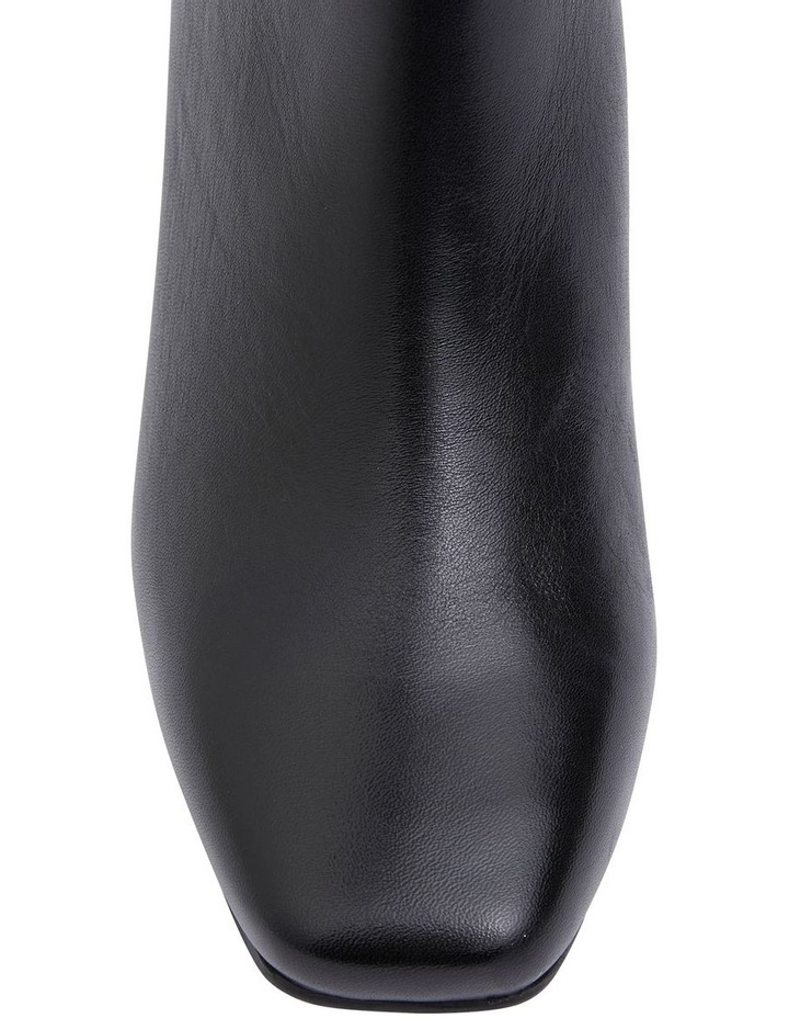 Holland Black Glove Boot image 7