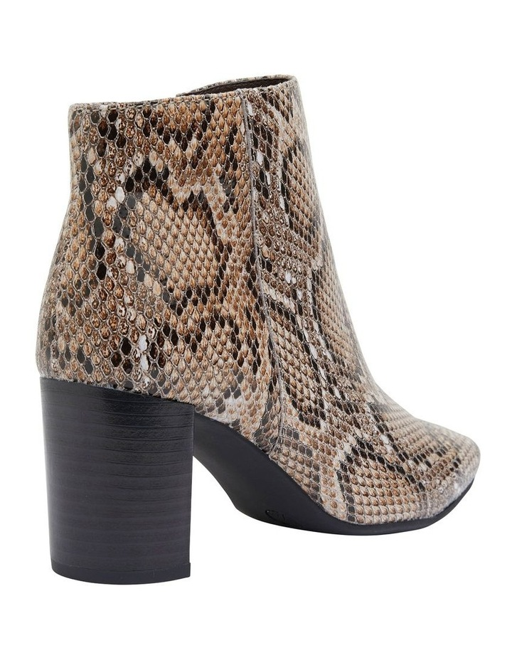 Holland Neutral Snake Boot image 4