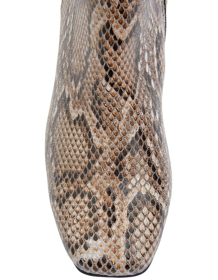 Holland Neutral Snake Boot image 7