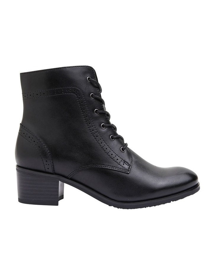 Lindsey Black Glove Boot image 1