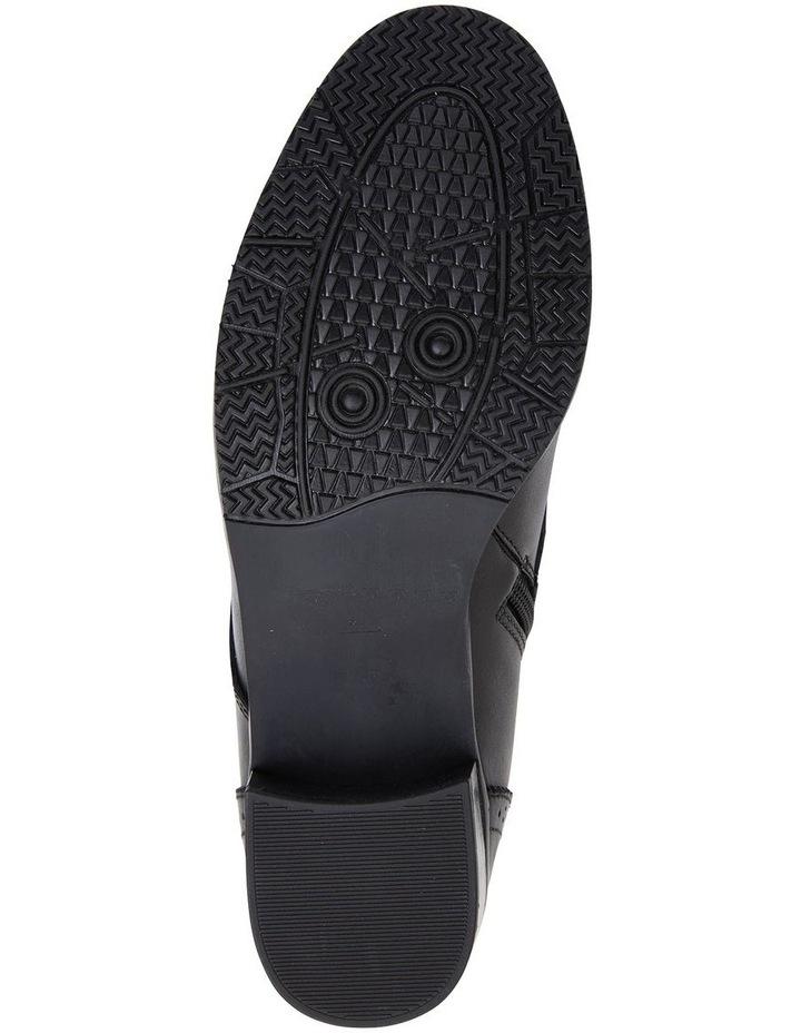 Lindsey Black Glove Boot image 6