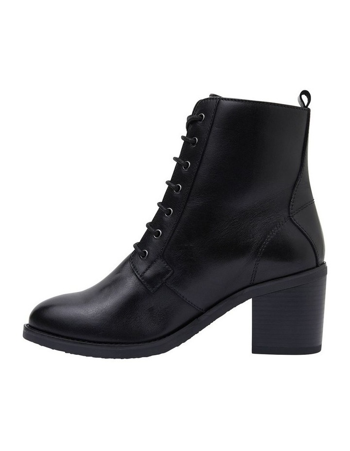 Nash Black Glove Boot image 3