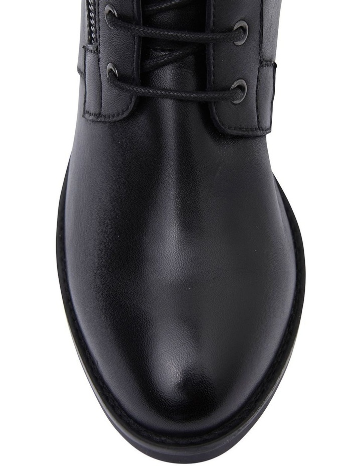 Nash Black Glove Boot image 7
