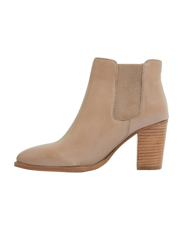 Neddy Taupe Glove Boot image 3