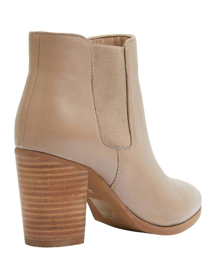 Neddy Taupe Glove Boot image 4