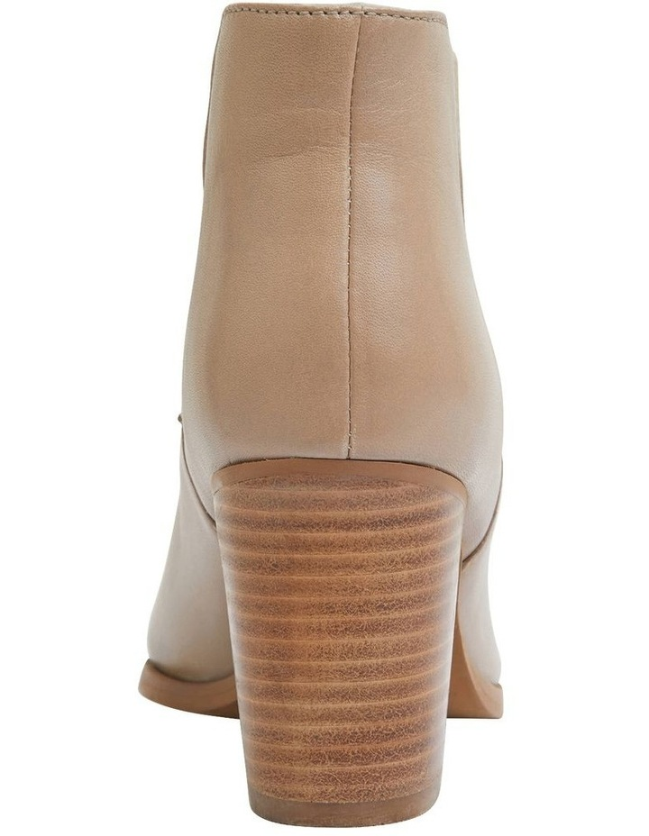 Neddy Taupe Glove Boot image 5