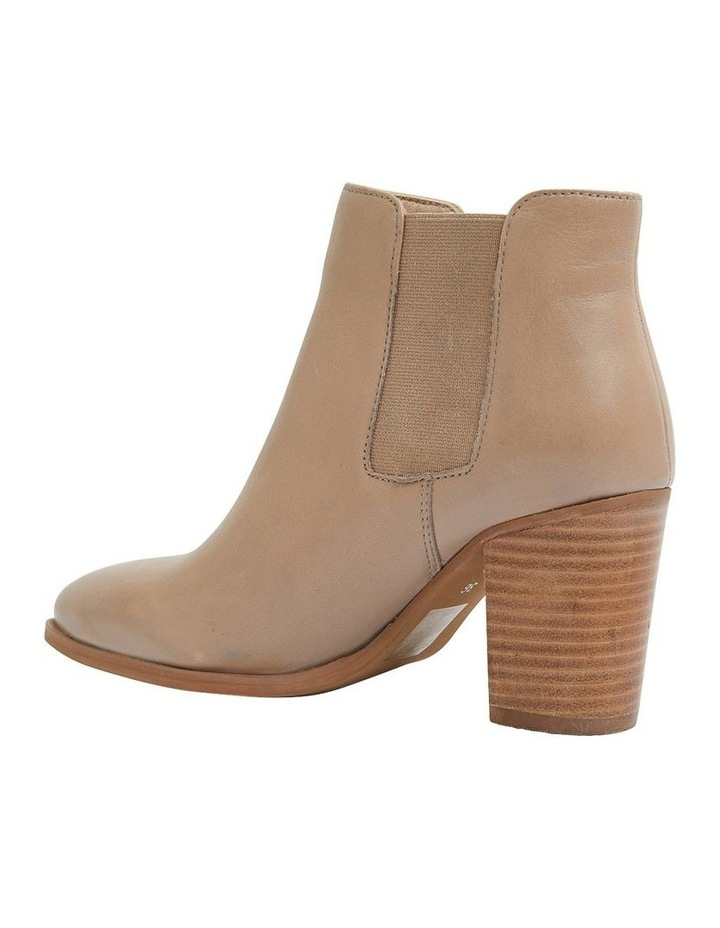 Neddy Taupe Glove Boot image 7