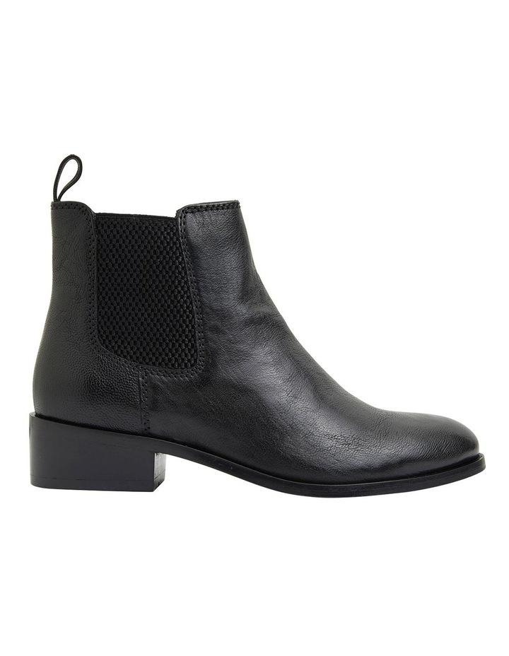 Sara Black Glove Boot image 1
