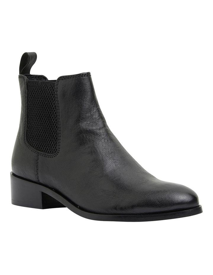 Sara Black Glove Boot image 2
