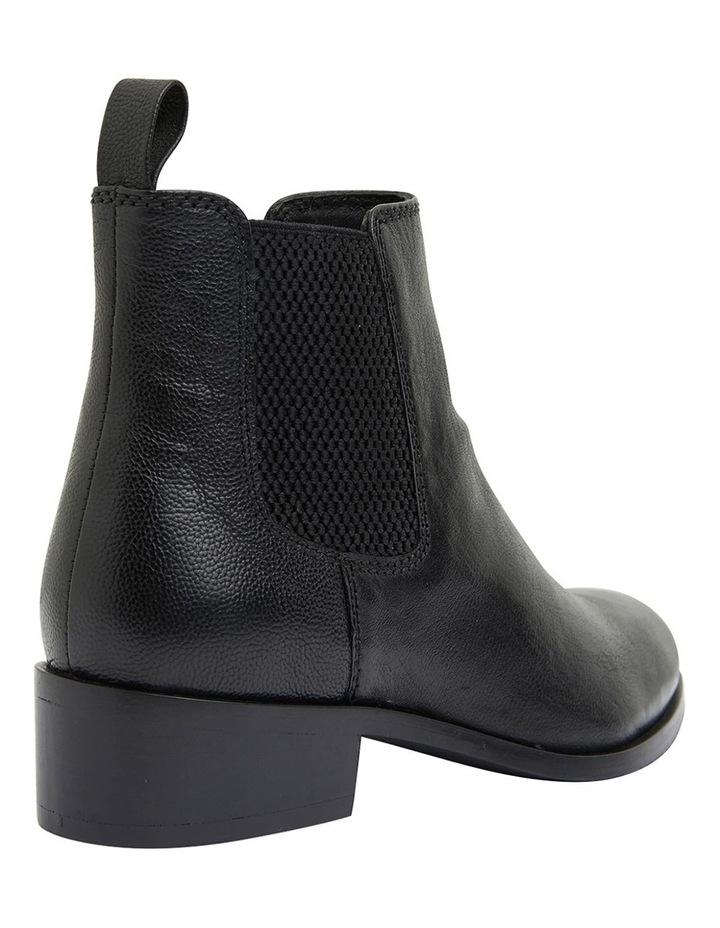 Sara Black Glove Boot image 3