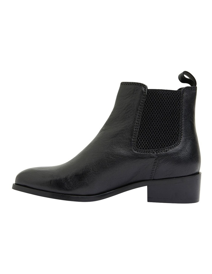 Sara Black Glove Boot image 6