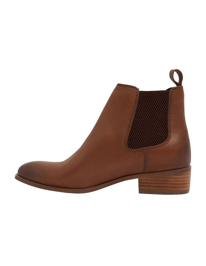 Sara Tan Glove Boot image 3