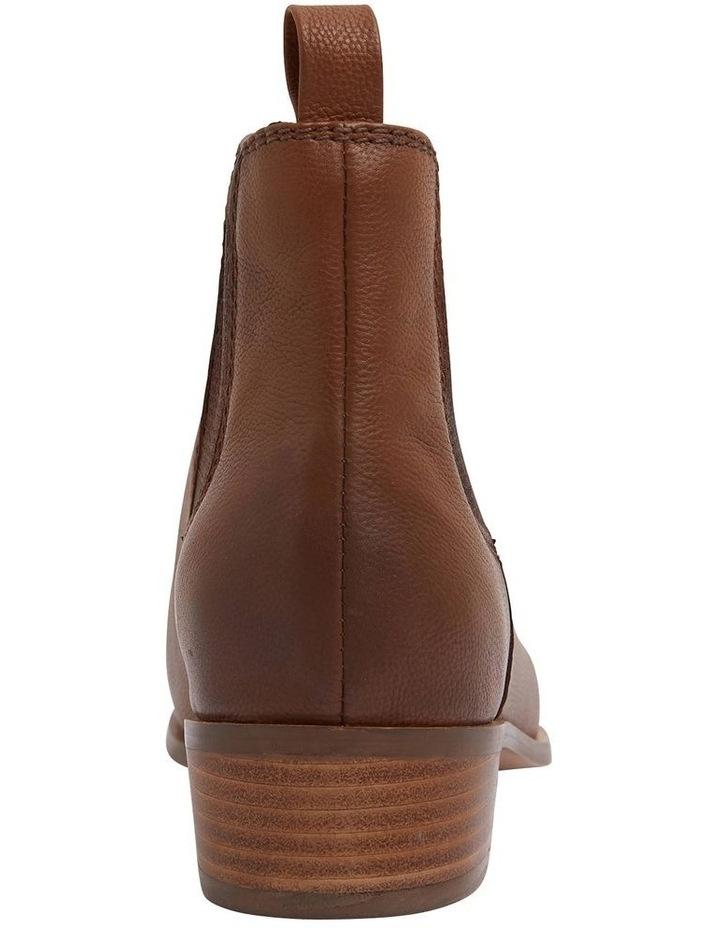 Sara Tan Glove Boot image 5
