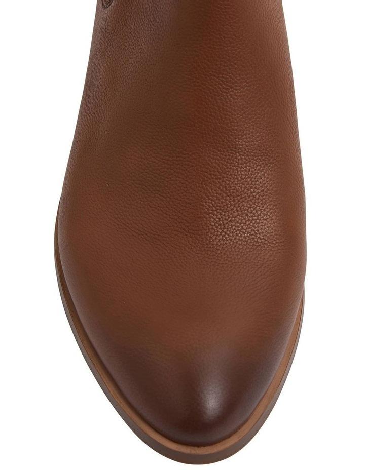 Sara Tan Glove Boot image 6