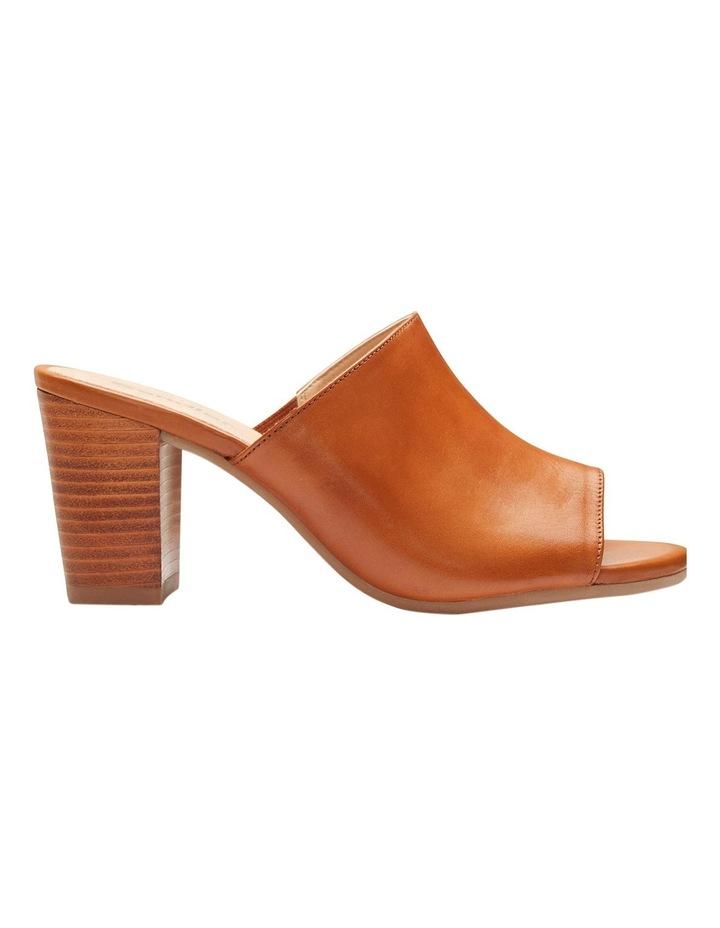 Barlow Tan Glove Sandal image 1