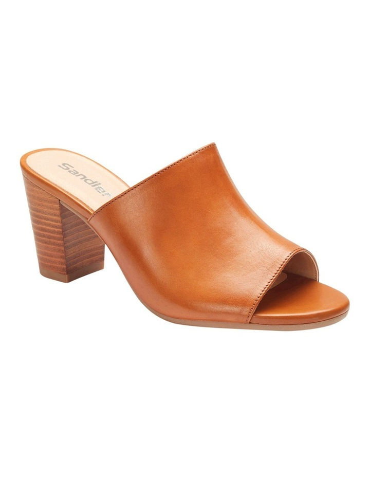 Barlow Tan Glove Sandal image 2
