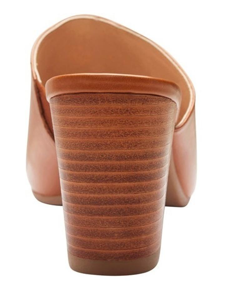 Barlow Tan Glove Sandal image 4
