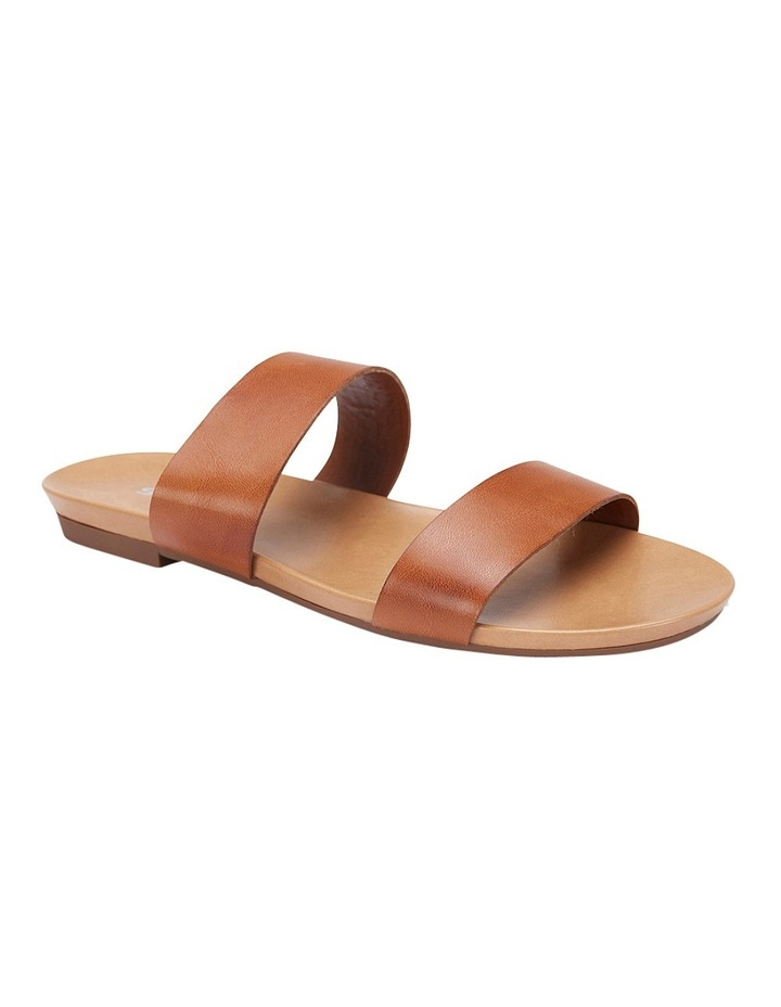 Malibu Cognac Glove Sandal image 2