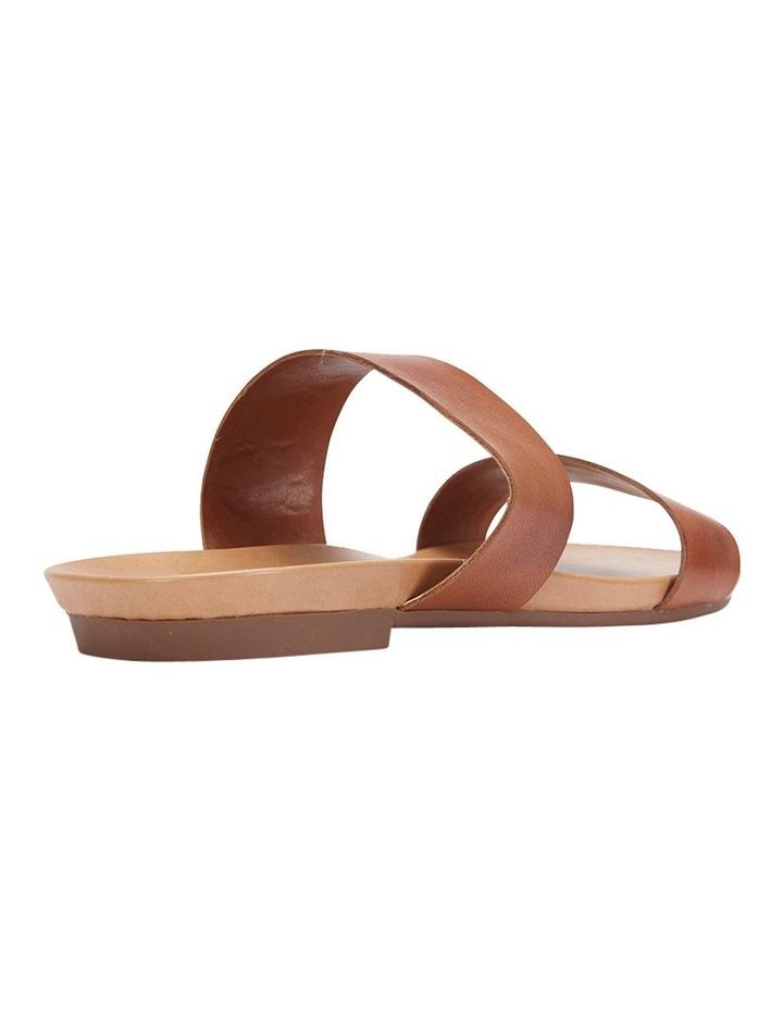 Malibu Cognac Glove Sandal image 3