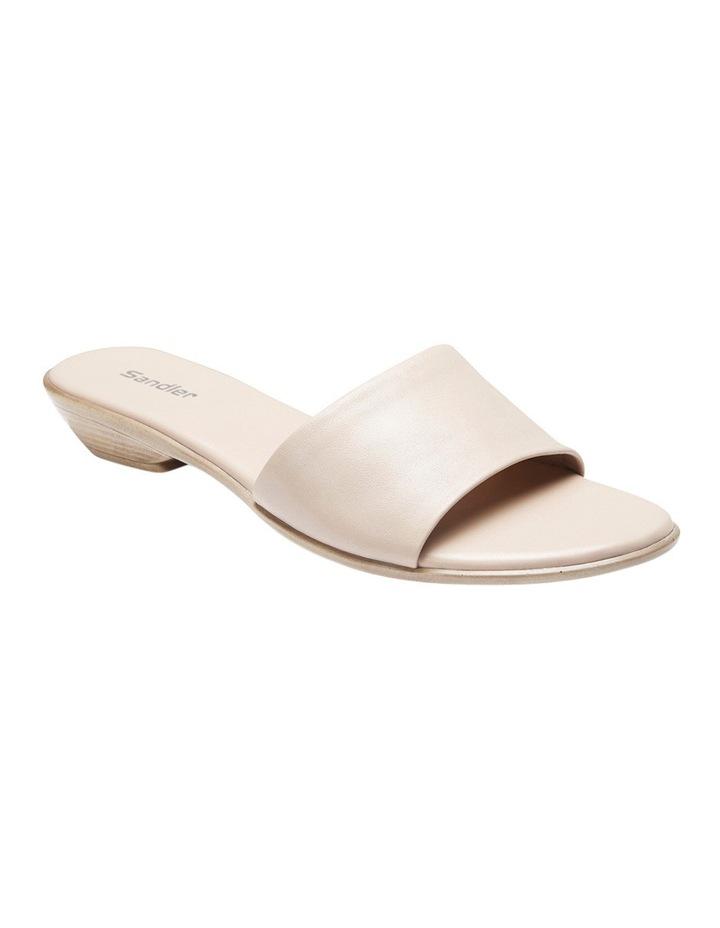 Saga Nude Glove Sandal image 2