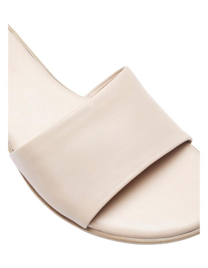 Saga Nude Glove Sandal image 4