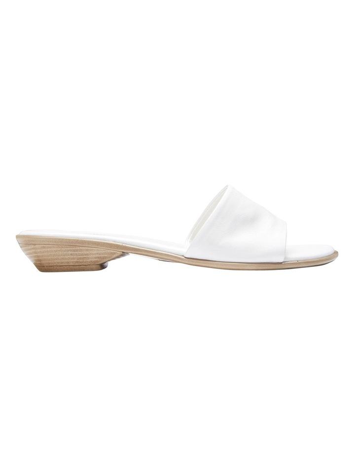 Saga White Glove Sandal image 1