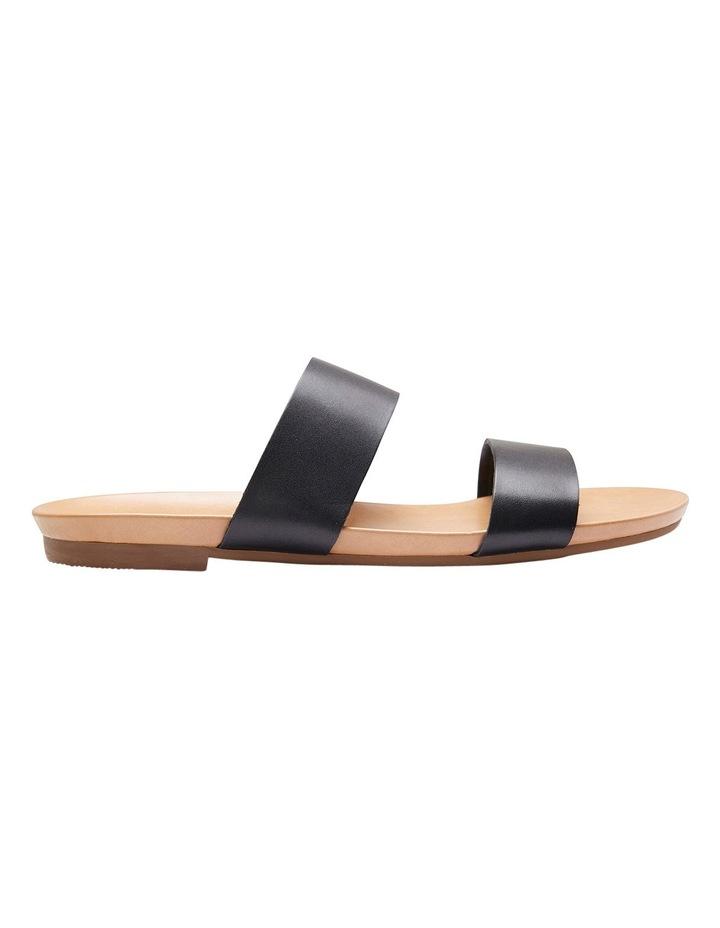 Malibu Black Glove Sandal image 1