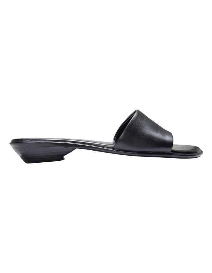 Saga Black Glove Sandal image 1