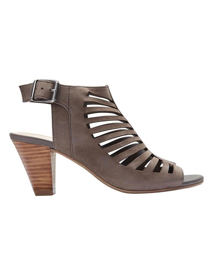 Baltic Grey Nubuck Sandal image 1