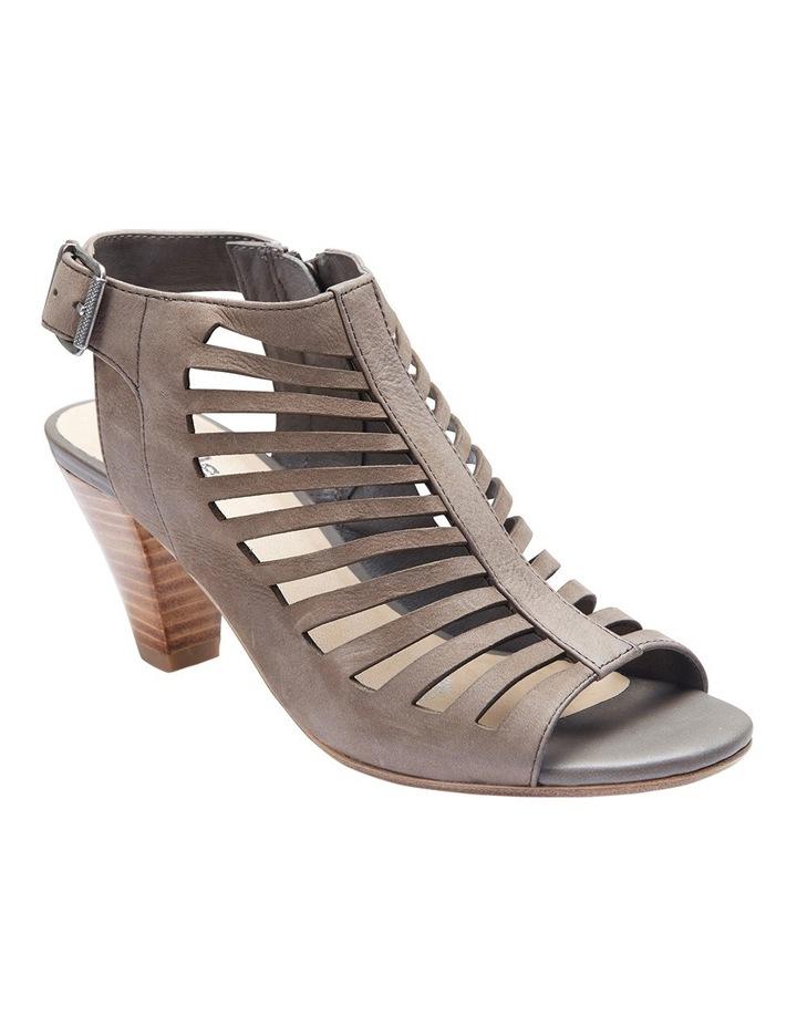 Baltic Grey Nubuck Sandal image 2