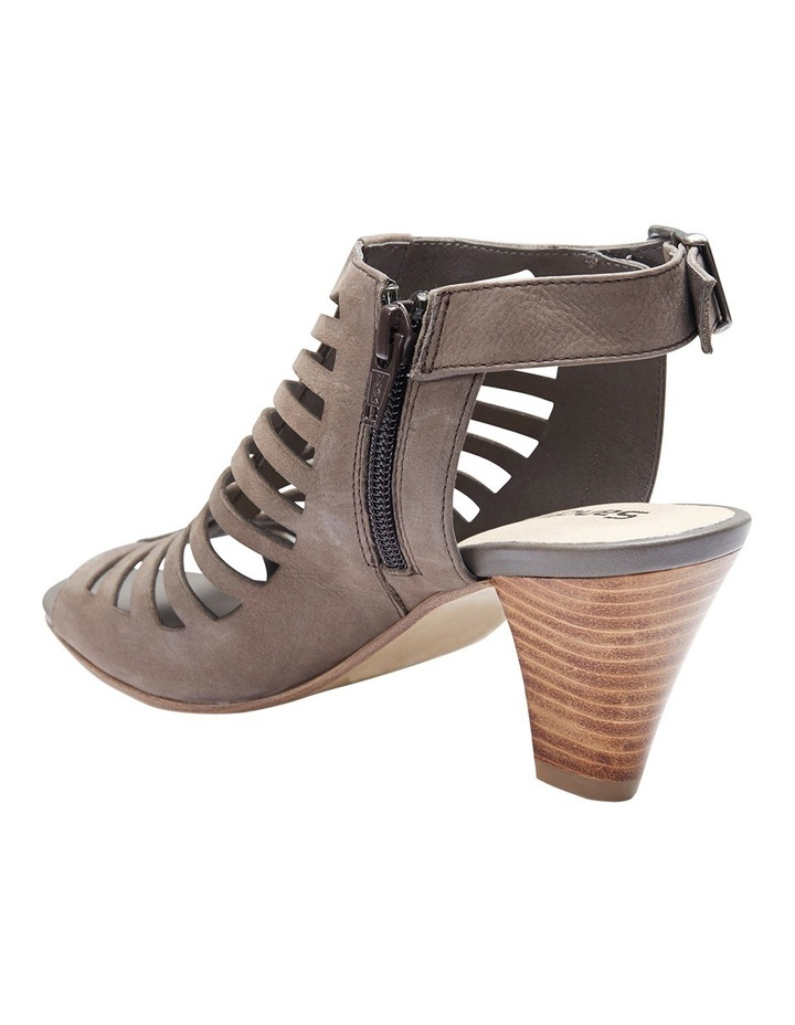 Baltic Grey Nubuck Sandal image 3