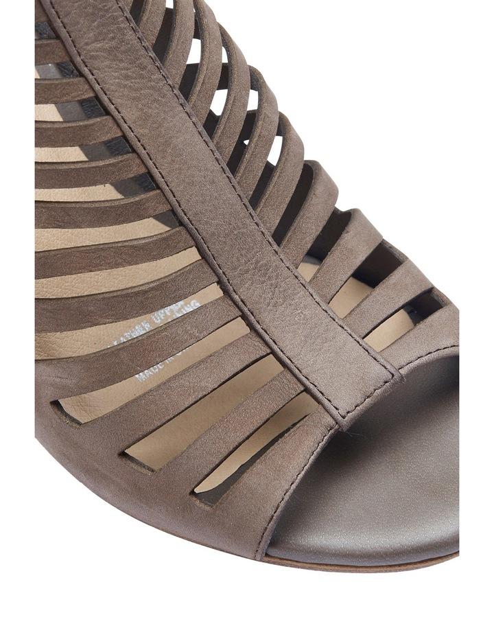 Baltic Grey Nubuck Sandal image 4