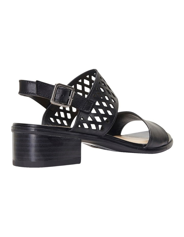 Panama Black Glove Sandal image 7