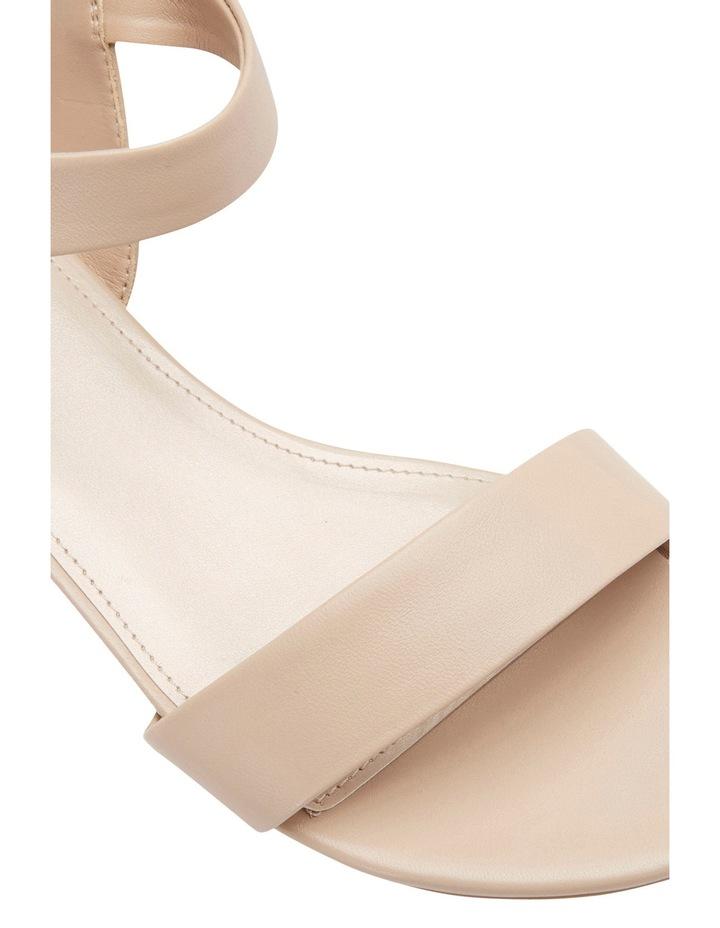 Aiken Nude Glove Sandal image 7