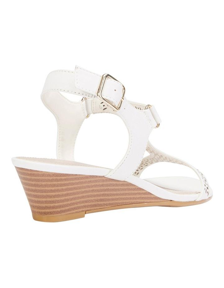 Quota White Glove Sandal image 4
