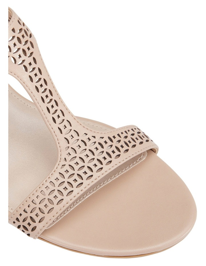 Quota Nude Glove Sandal image 3