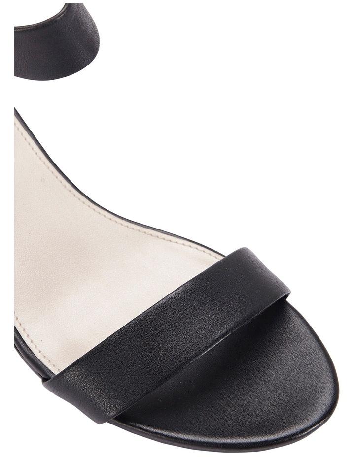 Quebec Black Glove Sandal image 3