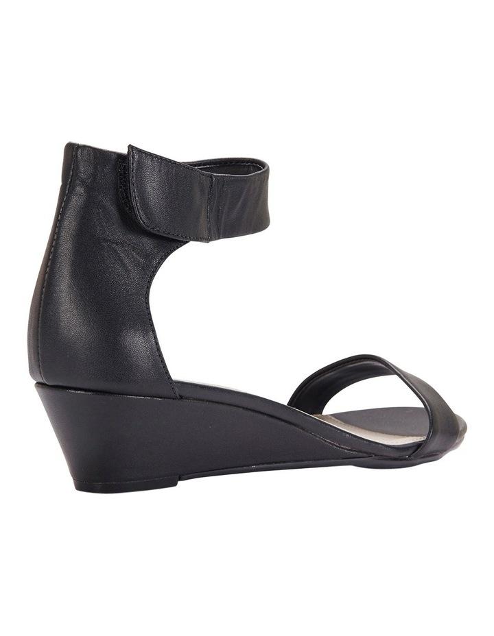 Quebec Black Glove Sandal image 4