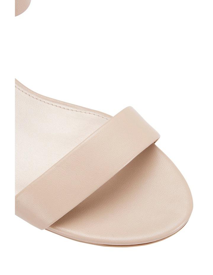 Quebec Nude Glove Sandal image 3