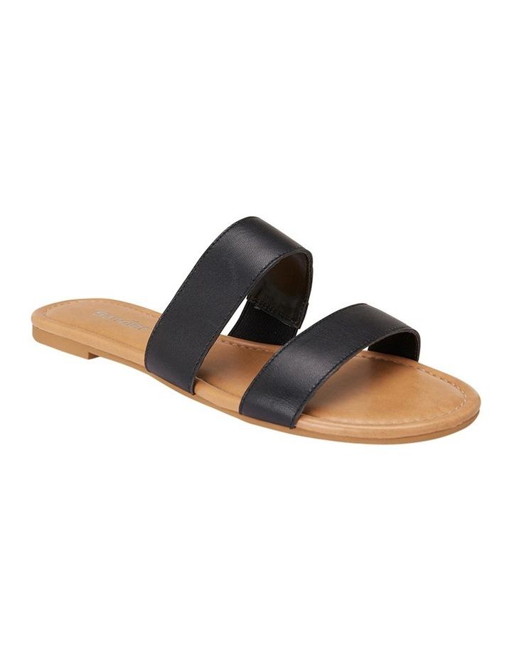 Deuce Black Glove Sandal image 2