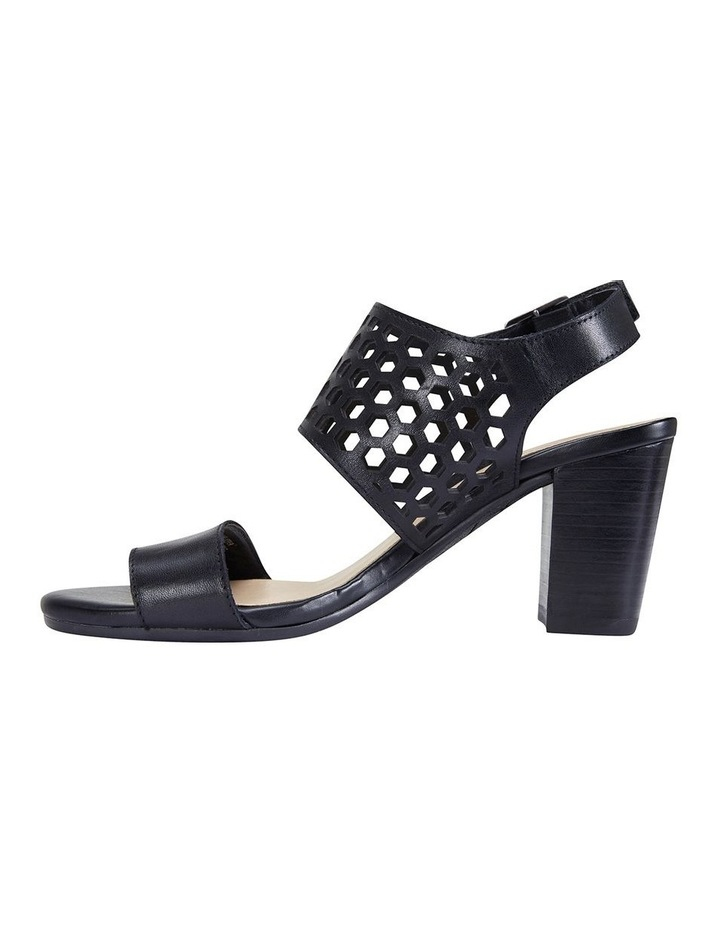 Benson Black Glove Sandal image 3