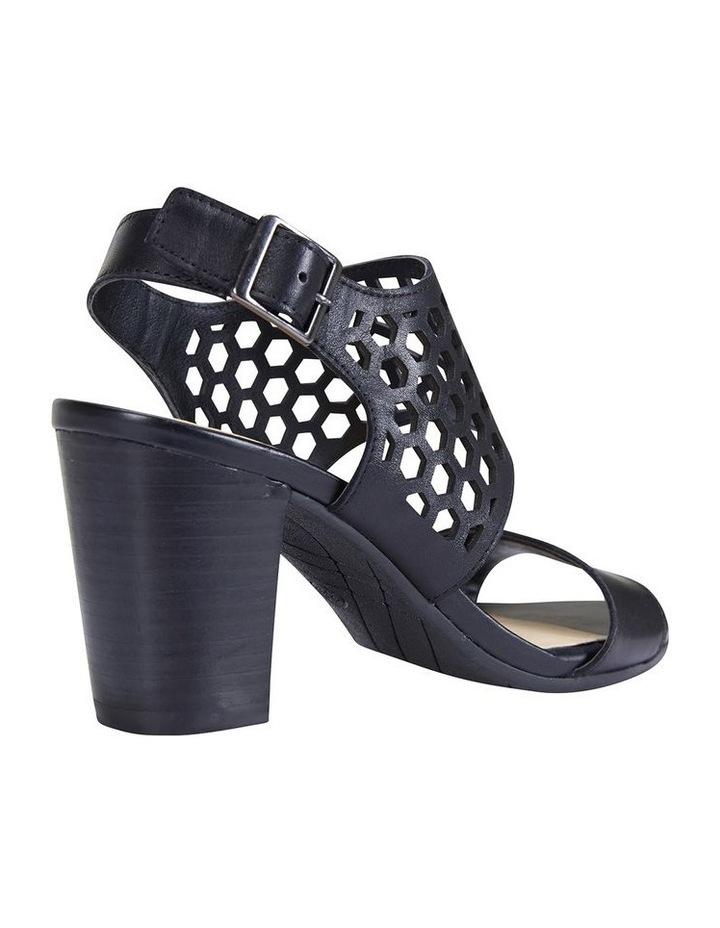 Benson Black Glove Sandal image 4